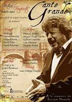 Festival de Cante Grande 'Fosforito' de Puente Genil