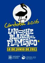 Noche Blanca del Flamenco en Córdoba