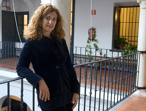 Entrevista a Mª Ángeles Carrasco, directora del Instituto Andaluz del Flamenco