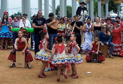 Feria de Córdoba 2012