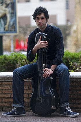 Entrevista a Alfonso Linares, guitarrista de flamenco