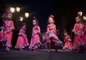 Certamen de Academias de Baile @ Plaza de las Tendillas | Córdoba | Andalucía | España