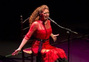 XXXII Conocer el Flamenco. Alicia Gil @ Fundación Cajasol | Córdoba | Andalucía | España