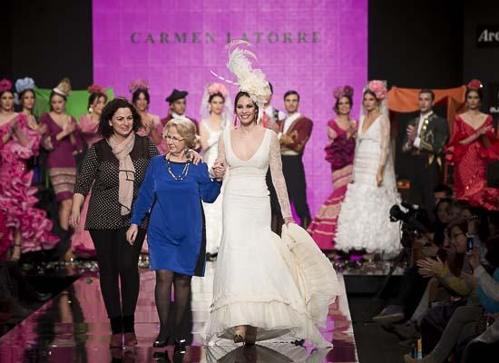 Simof 2014. Carmen Latorre.