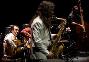 'La Música según...' | Conferencia de Jorge Pardo @ Palacio de la Merced. Salón de Actos | Córdoba | Andalucía | España