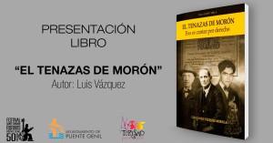 Presentación del libro 'El Tenazas de Morón' @ Peña Flamenca Frasquito | Puente Genil | Andalucía | España
