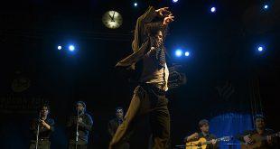 Flamenco en la Fiesta de los Patios de Córdoba