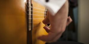 VI Ciclo de Audiciones de Guitarra Flamenca @ Peña Flamenca de Córdoba. (Hotel Averroes) | Córdoba | Andalucía | España