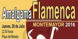 Amalgama Flamenca @ Plaza del Mirador | Montemayor | Andalucía | España