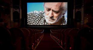 Pase gráfico previo a la presentación del documental 'La Guitarra Flamenca' en el Gran Teatro de Córdoba. Foto: Miguel Valverde.