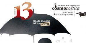 Cosmopoética 2016. Documento de Amor @ IES Puente de Alcolea | Alcolea | Andalucía | España