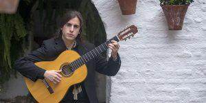 Trasteando. Encuentros con la guitarra flamenca | Ángel Dobao @ Posada del Potro | Córdoba | Andalucía | España