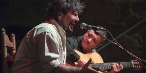 XII Matinales Flamencas | Mariano Romero @ Posada del Potro | Córdoba | Andalucía | España