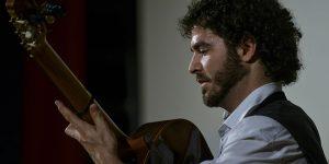 Trasteando. Encuentros con la guitarra flamenca | José Luis Medina @ Posada del Potro | Córdoba | Andalucía | España