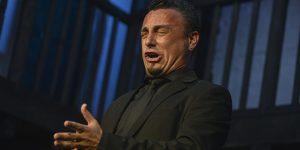 XII Matinales Flamencas | José Prieto @ Posada del Potro | Córdoba | Andalucía | España