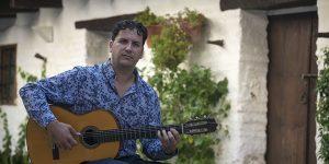 Trasteando. Encuentros con la guitarra flamenca | Isaac Muñoz @ Posada del Potro | Córdoba | Andalucía | España