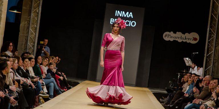 Desfile de Moda Flamenca | Inma Benicio @ Centro Flamenco Fosforito | Córdoba | Andalucía | España