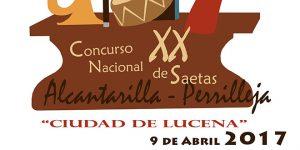 XX Concurso Nacional de Saetas de Lucena | Fase Previa @ Casa de los Mora | Lucena | Andalucía | España