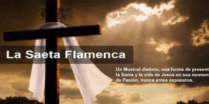 Musical Flamenco | La Saeta Flamenca @ Teatro Avanti | Córdoba | Andalucía | España
