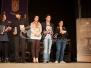 Certamen de Jóvenes Flamencos de Córdoba 2012 - Final