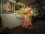 Certamen jóvenes flamencos desencaja 2012