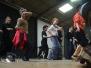 Curso de Baile de Antonio Canales