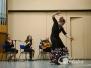 III Jornadas de Puertas Abiertas de Flamenco del Conservatorio