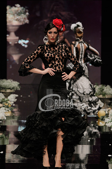 0c852ebe1 Simof 2016. El Abanico Artesanía | Moda Flamenca