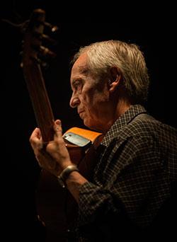 paco pena, guitarrista de flamenco de cordoba