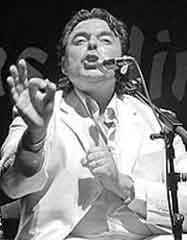 rafael espejo churumbaque hijo cantaor flamenco cordoba