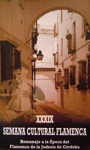 XVIII ciclo 'Viernes Flamencos' de pozoblanco