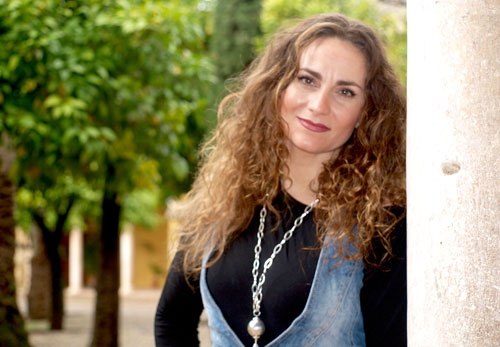 Entrevista a Carmen 'La Talegona', bailaora de flamenco de Córdoba