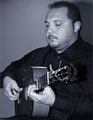 antonio migueles, guitarrista de flamenco de córdoba