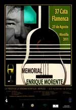 Cata Flamenca de Montilla