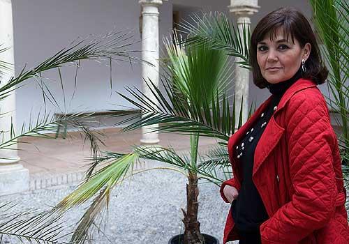 Entrevista a Inmaculada Aguilar
