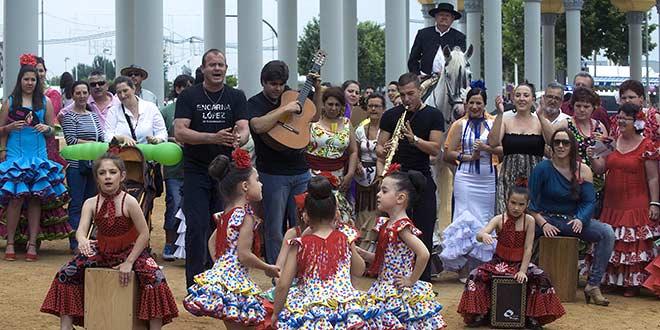 Feria de c rdoba 2018 mayo festivo for Feria de artesanias cordoba 2016