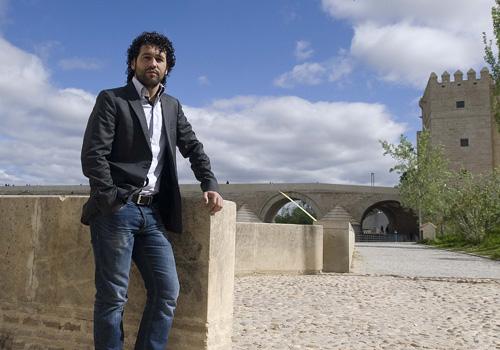 Entrevista a Rafael del Pino 'Keko', bailaor de flamenco y profesor del Conservatorio Profesional de Danza 'Luis del Río de córdoba