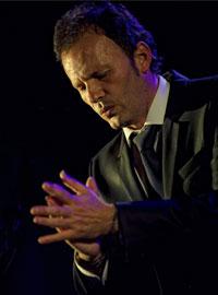 Entrevista a David Pino, cantaor de flamenco