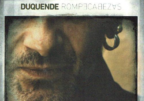 Rompecabezas, nuevo disco de Duquende