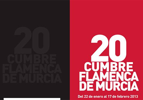 Cumbre Flamenca de Murcia.