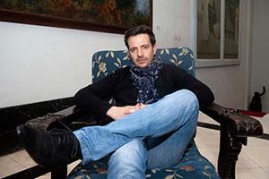 Entrevista a Pedro Cintas.