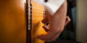 Suite Flamenca @ Conservatorio P. M. Músico Ziryab | Córdoba | Andalucía | España
