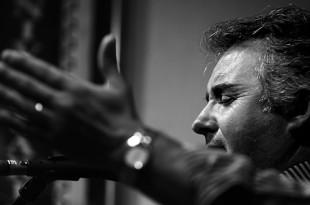 Antonio Porcuna 'El Veneno' - Cantaor de Flamenco - Peña Rincón Flamenco - Flamenco en Córdoba