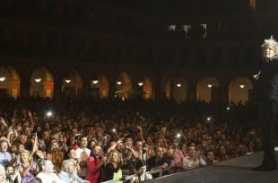 José Mercé, flamenco en córdoba, noche blanca del flamenco