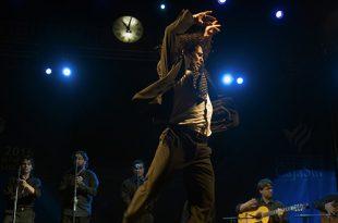 Flamenco - Festival Patios de Córdoba