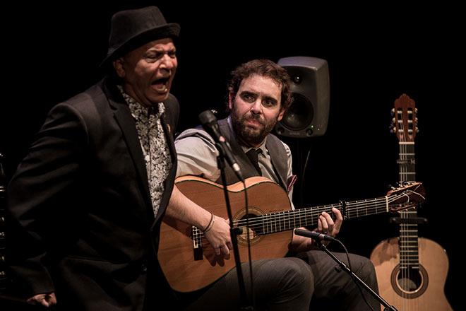 El Pele - cantaor flamenco - Córdoba