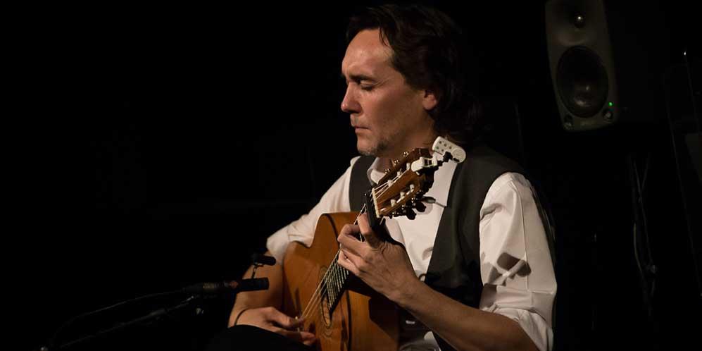 Vicente Amigo - Guitarra Flamenca