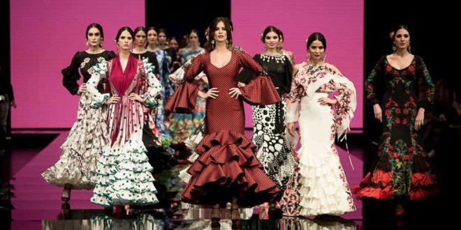 f8381fa7b Todos los desfiles de Simof 2018 | Moda Flamenca
