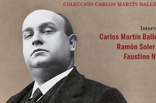 Antonio Chacón. Libro disco.