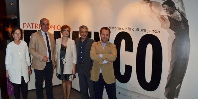 Patrimonio Flamenco - Exposición
